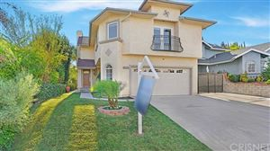 Photo of 22808 Boxwood Lane, Saugus, CA 91390 (MLS # SR19240311)
