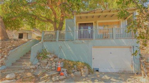 Photo of 12047 Kagel Canyon Road, Sylmar, CA 91342 (MLS # SR21037311)