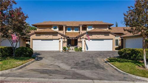 Photo of 28335 Seco Canyon Road #110, Saugus, CA 91390 (MLS # SR21152311)