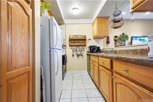 Tiny photo for 7312 Corbin Avenue #J, Reseda, CA 91335 (MLS # SR21207311)