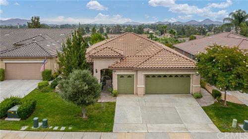 Photo of 28379 Panorama Hills Drive, Menifee, CA 92584 (MLS # SW20149311)
