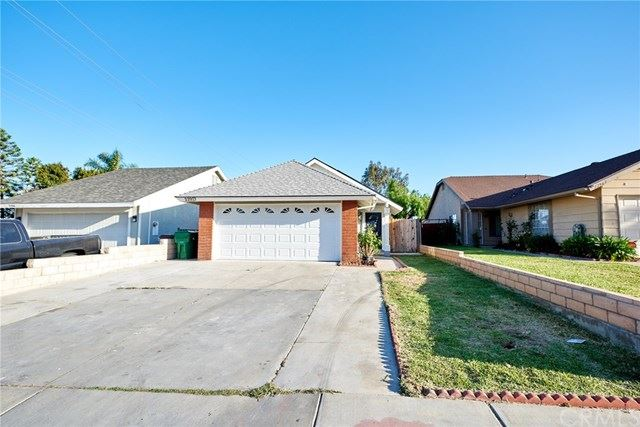 22973 Chambray Drive, Moreno Valley, CA 92557 - MLS#: CV20098311