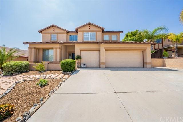 12059 Franklin Street, Moreno Valley, CA 92557 - MLS#: CV21101311