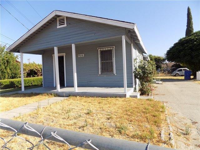 1586 W 5th Street, San Bernardino, CA 92411 - MLS#: EV20150311