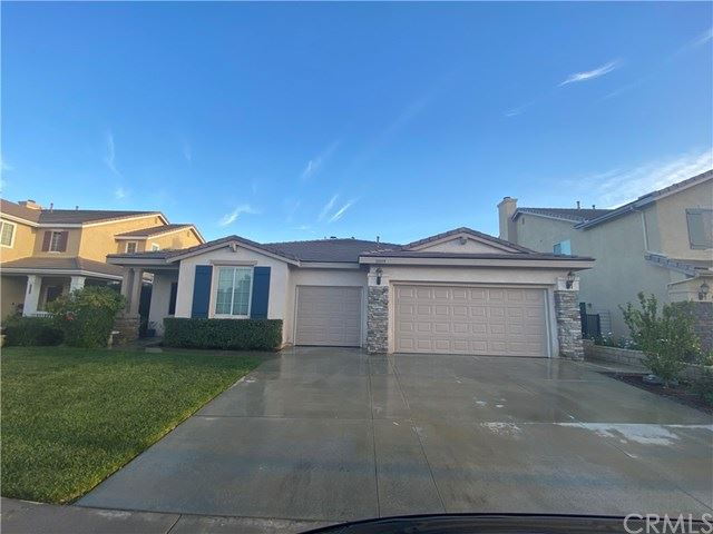 31959 Violet Drive, Winchester, CA 92596 - MLS#: IG21074311