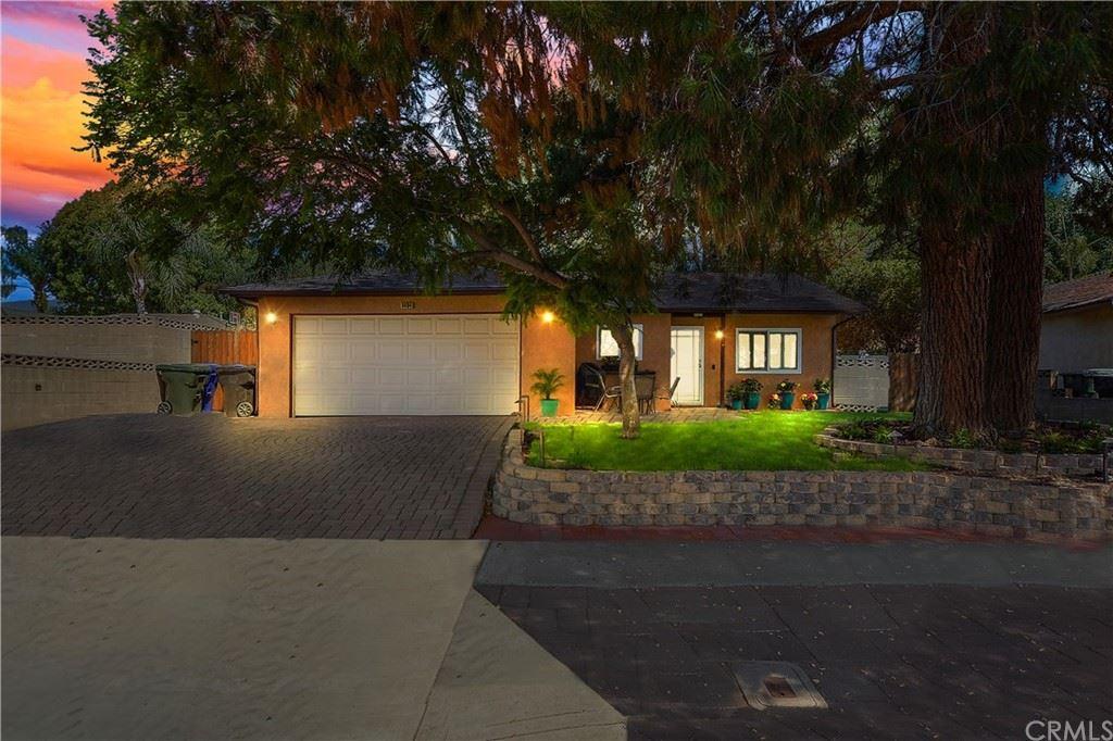 9494 Church Street, Rancho Cucamonga, CA 91730 - MLS#: IV21198311