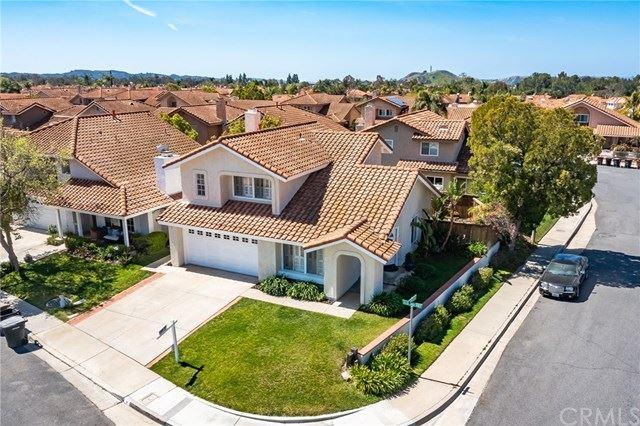 1 Elderberry Street, Rancho Santa Margarita, CA 92688 - MLS#: LG21069311