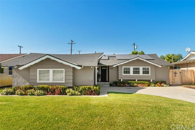 1517 E Everett Place, Orange, CA 92867 - MLS#: OC20147311