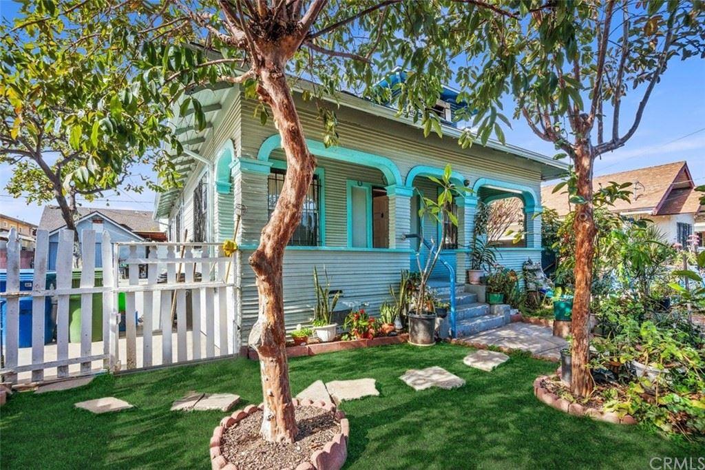 1731 S Normandie Avenue, Los Angeles, CA 90006 - MLS#: OC21022311