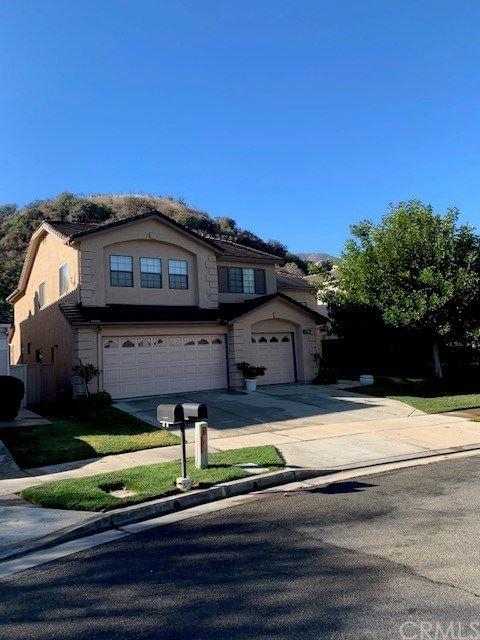 2710 Hidden Hills Way, Corona, CA 92882 - MLS#: OC21028311