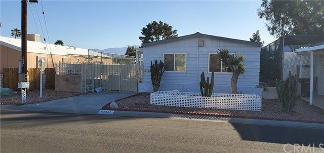 73331 Broadmoore Drive, Thousand Palms, CA 92276 - MLS#: PW21077311