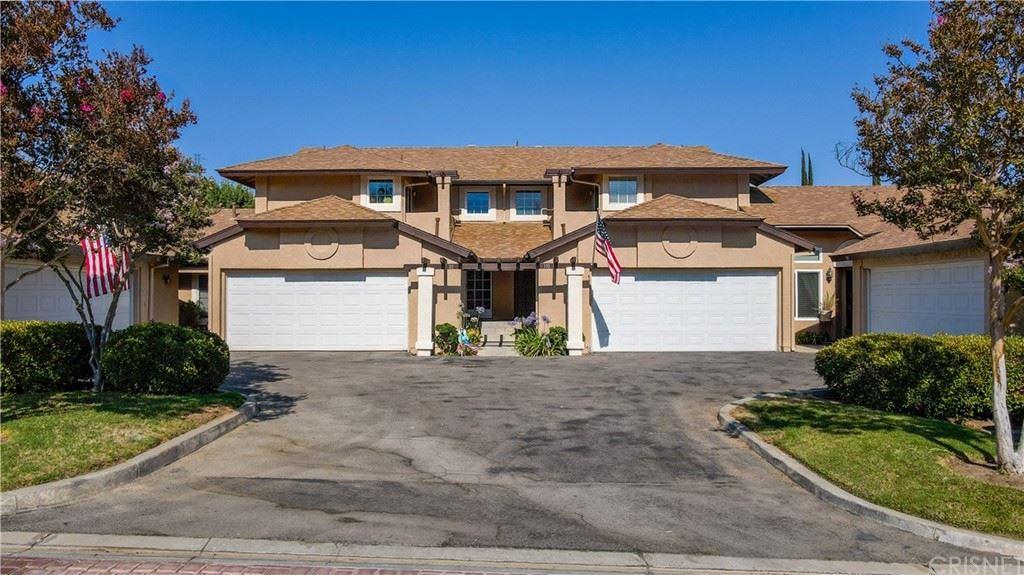 28335 Seco Canyon Road #110, Valencia, CA 91390 - MLS#: SR21152311