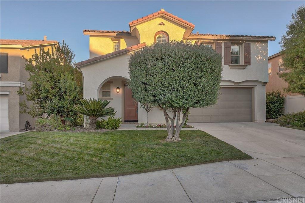 17178 Monterey Pines Lane, Canyon Country, CA 91387 - MLS#: SR21191311