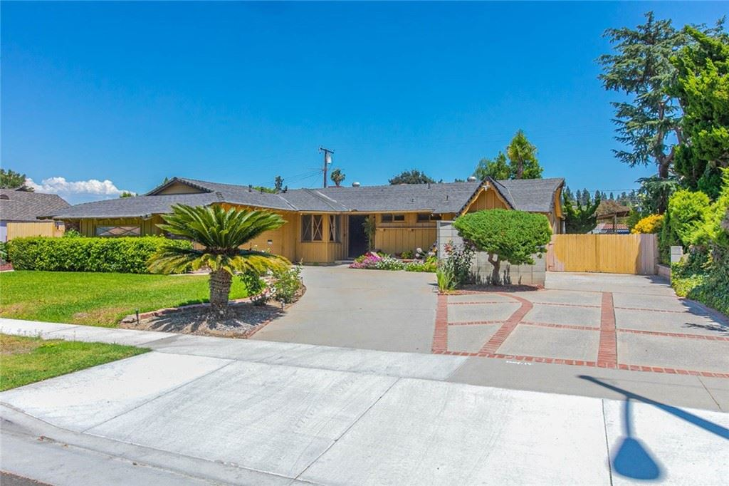 2956 Adelita Drive, Hacienda Heights, CA 91745 - MLS#: TR21157311