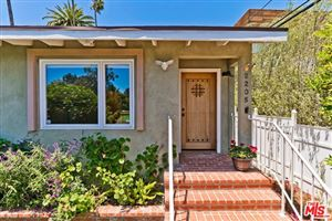 Photo of 2205 DEWEY Street, Santa Monica, CA 90405 (MLS # 19469312)