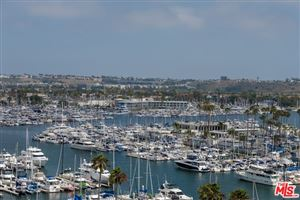 Photo of 4314 Marina City Drive #820, Marina del Rey, CA 90292 (MLS # 19490312)