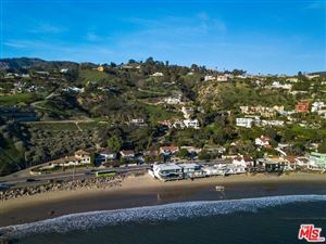 Photo of 21701 PACIFIC COAST HIGHWAY, Malibu, CA 90265 (MLS # 19502312)