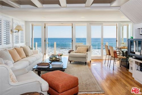 Photo of 20828 PACIFIC COAST Highway, Malibu, CA 90265 (MLS # 19515312)