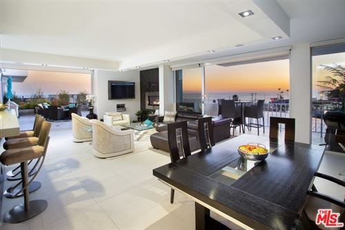 Photo of 17368 W SUNSET #102, Pacific Palisades, CA 90272 (MLS # 20558312)