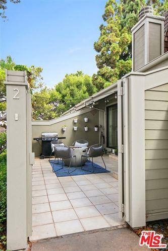 Photo of 4340 GLENCOE Avenue #2, Marina del Rey, CA 90292 (MLS # 20592312)