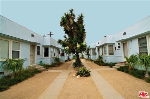 Photo of 2317 Ocean Park Boulevard, Santa Monica, CA 90405 (MLS # 20623312)