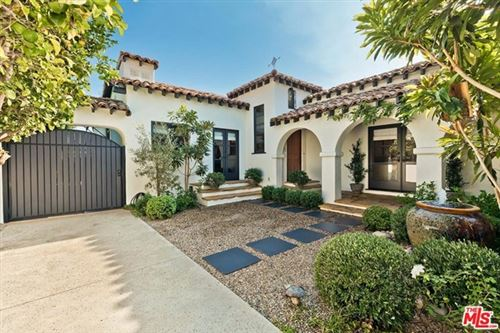 Photo of 10450 Tennessee Avenue, Los Angeles, CA 90064 (MLS # 20649312)