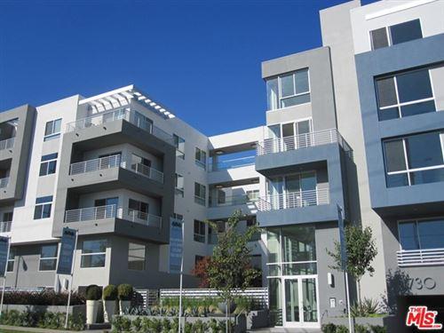 Photo of 1730 SAWTELLE #305, Los Angeles, CA 90025 (MLS # 20654312)