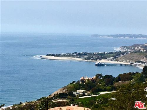 Photo of 3279 Rambla Pacifico, Malibu, CA 90265 (MLS # 21708312)