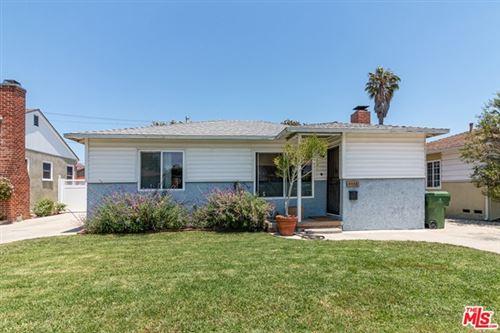 Photo of 4444 Dawes Avenue, Culver City, CA 90230 (MLS # 21750312)