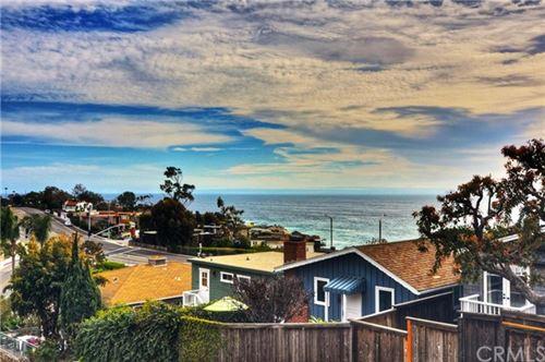 Photo of 2760 Highland Way, Laguna Beach, CA 92651 (MLS # LG21129312)