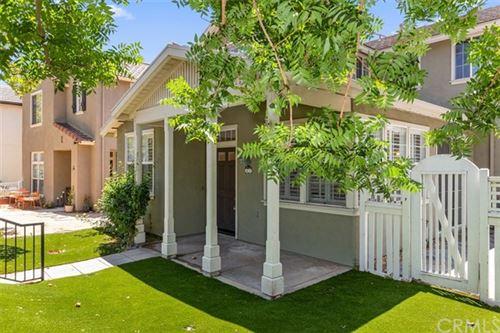 Photo of 21 Paseo Simpatico, Rancho Santa Margarita, CA 92688 (MLS # OC20147312)