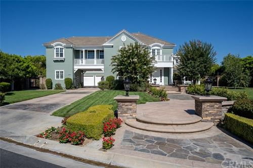 Photo of 4324 Hollow Tree Court, Yorba Linda, CA 92886 (MLS # PW20148312)