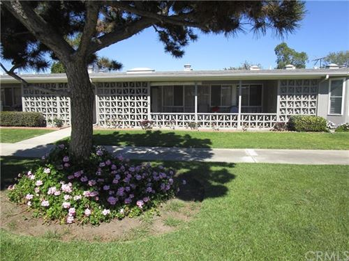 Photo of 13170 Seaview Ln., M10-#248D, Seal Beach, CA 90740 (MLS # PW21043312)