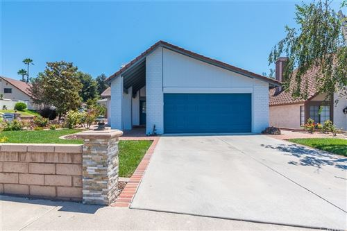 Photo of 21042 Sharmila, Lake Forest, CA 92630 (MLS # PW21156312)