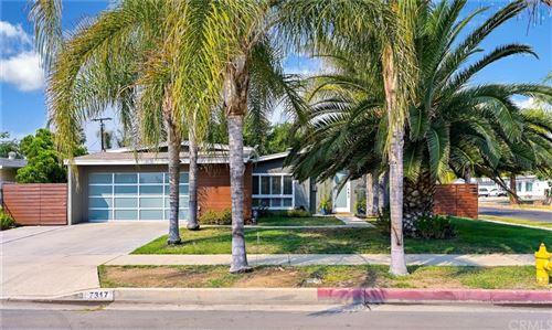 Photo of 7317 MCLAREN Avenue, West Hills, CA 91307 (MLS # RS21208312)