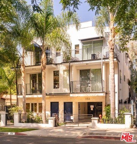 1153 N Formosa Avenue #103, West Hollywood, CA 90046 - MLS#: 20661312