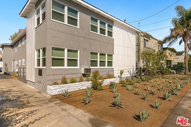 1345 S CONSTANCE Street #3, Los Angeles, CA 90015 - #: 21695312