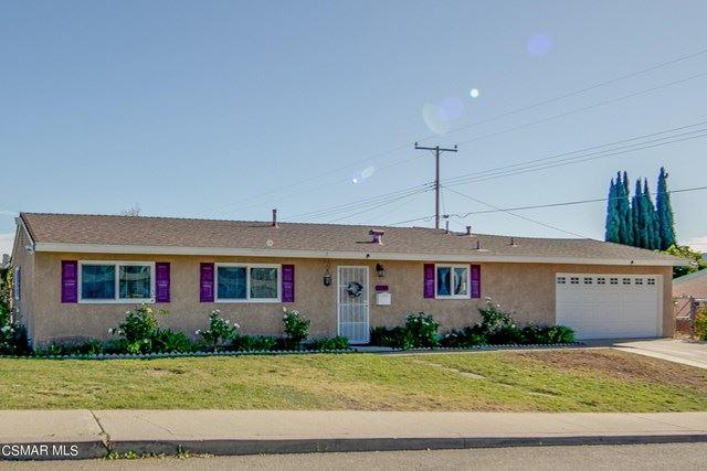2294 Callahan Avenue, Simi Valley, CA 93065 - #: 220011312