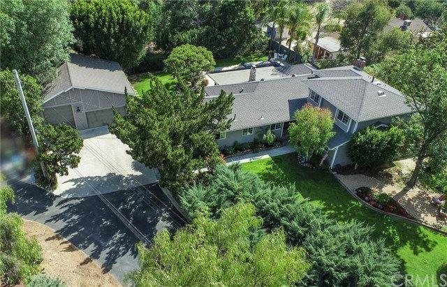 10324 Valley Glow Drive, Shadow Hills, CA 91040 - MLS#: BB21077312