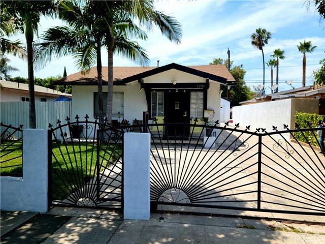 1206 S Shelton Street, Santa Ana, CA 92707 - #: DW21132312