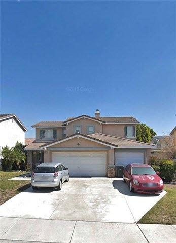 6659 Logan Avenue, Fontana, CA 92336 - MLS#: IV21001312