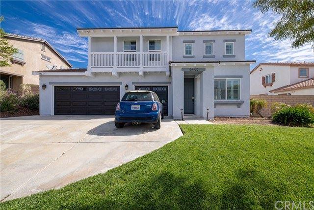 29430 Canyon Valley Drive, Lake Elsinore, CA 92530 - MLS#: IV21064312