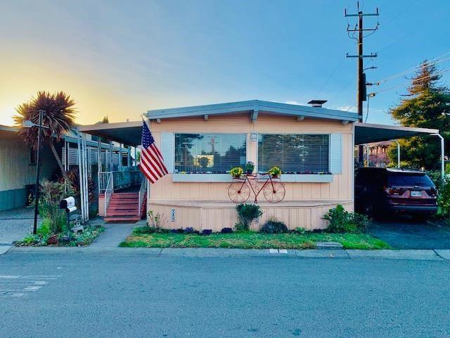 4160 Jade Street #1, Capitola, CA 95010 - MLS#: ML81822312