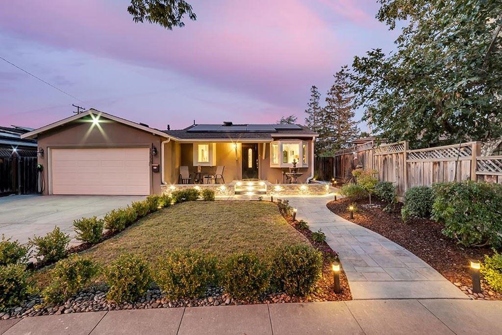 1558 Sabina Way, San Jose, CA 95118 - #: ML81851312