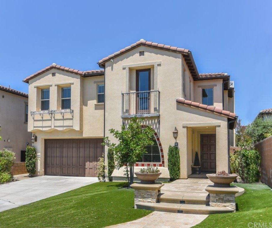 73 Gainsboro, Irvine, CA 92620 - MLS#: OC21139312