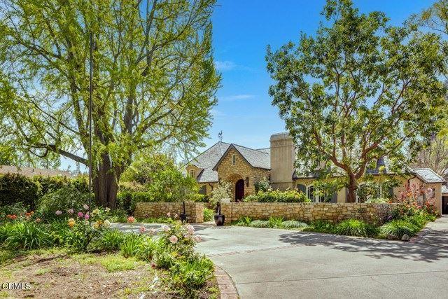 1886 San Pasqual Street, Pasadena, CA 91107 - MLS#: P1-4312