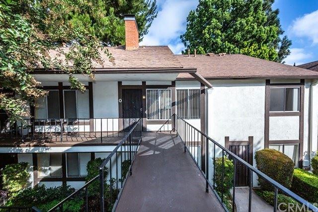 15506 Williams Street #A45, Tustin, CA 92780 - MLS#: PW20219312