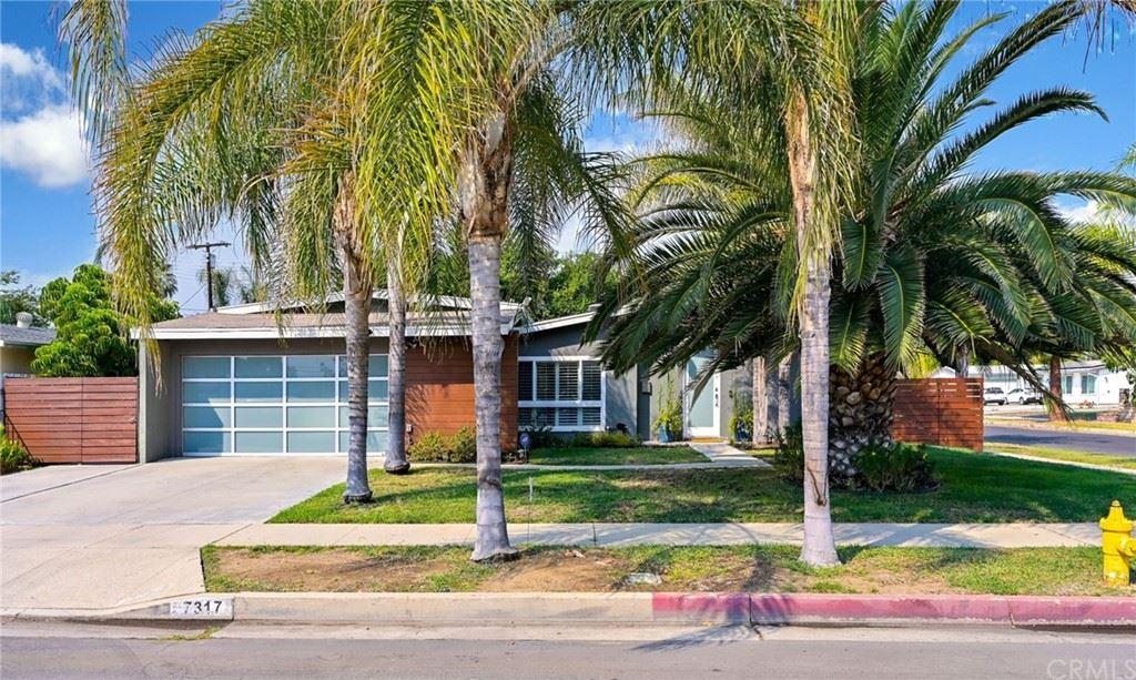 7317 MCLAREN Avenue, West Hills, CA 91307 - MLS#: RS21208312