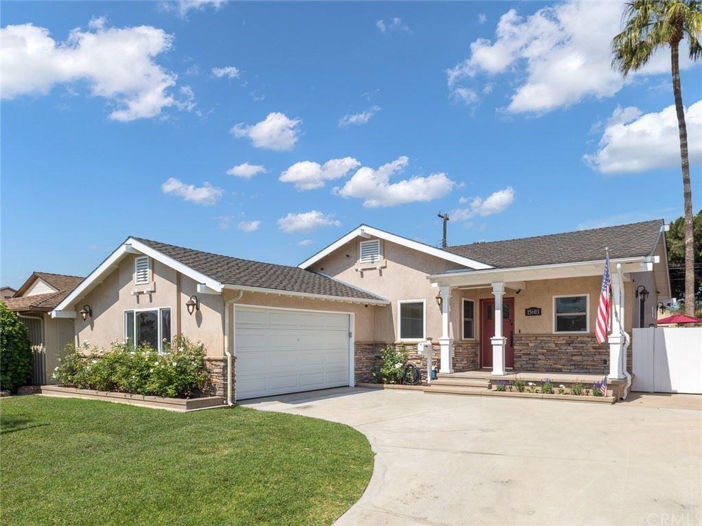 15603 Florwood Avenue, Lawndale, CA 90260 - #: SB21153312