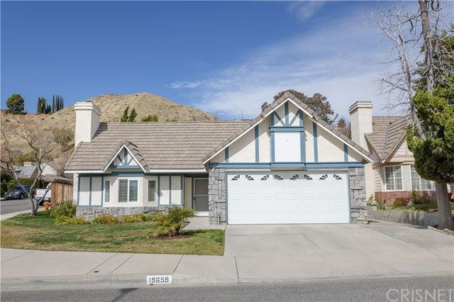 19659 Goodvale Road, Canyon Country, CA 91351 - #: SR21033312